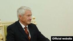 ԵԽ գլխավոր քարտուղար Թորբյորն Յագլանդ