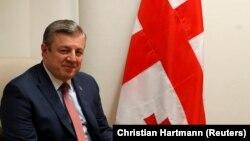 Премьер-министр Грузии Георгий Квирикашвили (архив)
