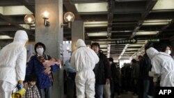 Япония организованно готовится к худшему