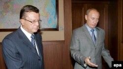 Путин и Зубков поменяли всего троих министров