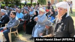 إحياء اليوم العالمي للمسنين في أربيل