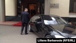 Noi consultări la reşedinţa de stat între preşedintele Nicolae Timofti şi liderii partidelor parlamentare