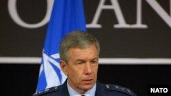 Lieutenant General Henry Obering