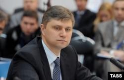 Олег Белозеров, новый глава РЖД