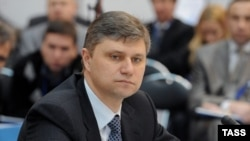 Oleg Belozerov