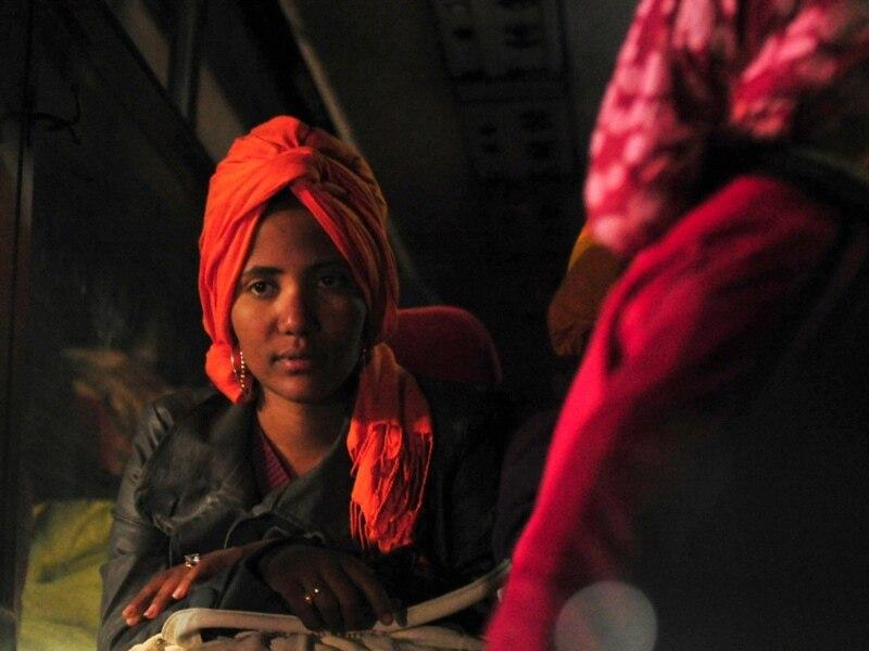 lady afrika roman