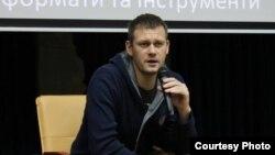 Дзяніс Казанскі.