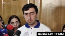 Смбат Гогян (архив)