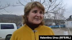 Lidia Cheibaş