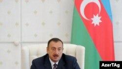 Ільгам Алієв