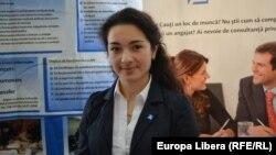Anastasia Luca