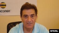 Советник президента Грузии по вопросам национальных меньшинств Ван Байбурт