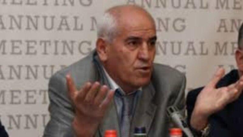 Главе компании «Флэш» Барсегу Бегларяну предъявлено обвинение