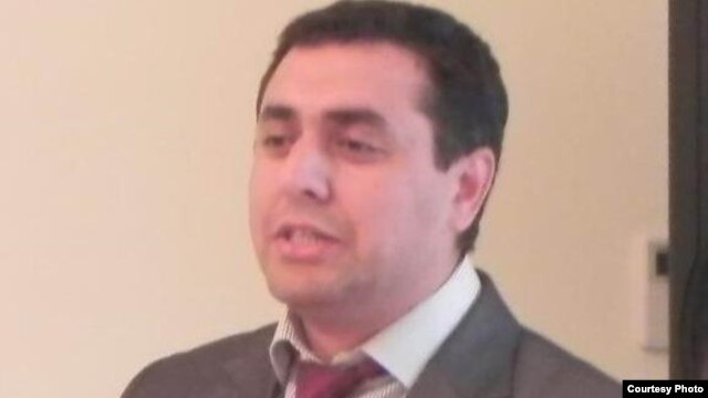 Seyfeddin Huseynli