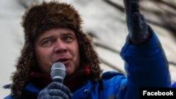 Блогер Сергей Городишенин.