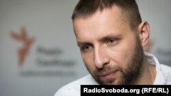 Володимир Парасюк, народний депутат України
