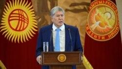 """""""Назарбаев туралы қызбалықпен айттым"""""""