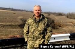 Борис Кутовий