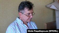 Олександр Здоровцов