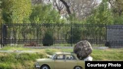 15 йилдан бери автомобил ишлаб чиқарадиган Ўзбекистон пойтахтида ҳам собиқ совет давридан қолган машиналар кўп учрайди.