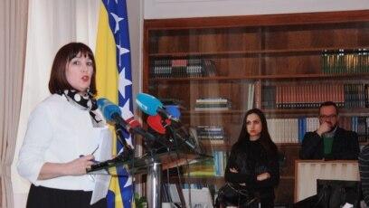 Melika Mahmutbegović: 'Bošnjački jezik' u Republici Srpskoj nije u skladu sa Ustavom