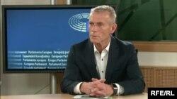 Eurodeputatul Helmut Scholz