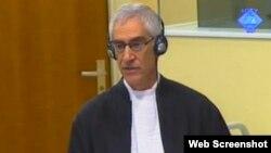 Tužitelj Alan Tieger, 13. lipnja 2012.