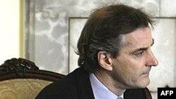 یوناس گاهه استور وزیر امور خارجه نروژ نسبت به وضعیت بازداشت شدگان در ایران ابراز نگرانی کرد.
