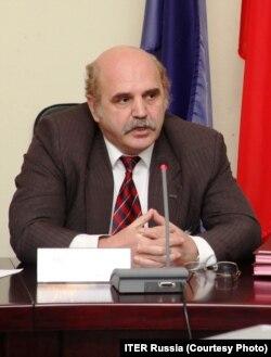 Анатолий Красильников