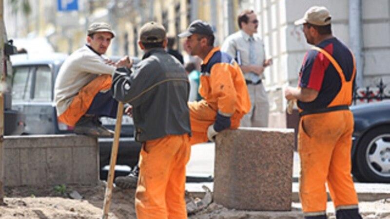 В вопросе о пенсионном обеспечении таджикских трудовых мигрантов будет поставлена точка?