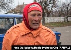 Людмила Вощан