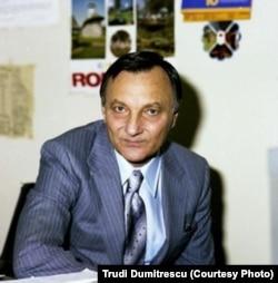 Noël Bernard (1925-1981), jurnalist și directorul redacție de limba română a postului de radio Europa Liberă (1955-1958; 1965-1981).