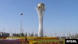 Астанадағы «Бәйтерек».