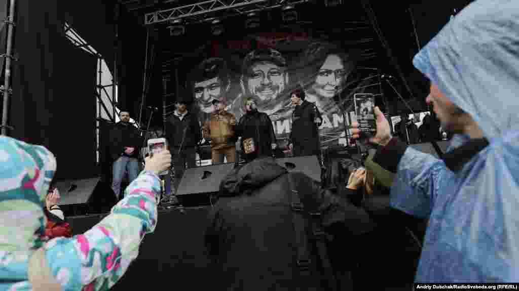 Організатори анонсували виступ понад 20 музичних колективів у перебігу марафону