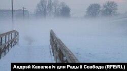 Фота Андрэя Кавалевіча