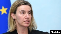 """""""Rasprava neće biti ideološka, razgovaramo samo konkretno"""", poručila Mogerini"""