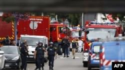 В городах Европы в последнее время прокатилась волна терактов, ответственность за которые взяли на себя джихадисты