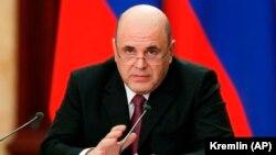 Mihail Mușustin