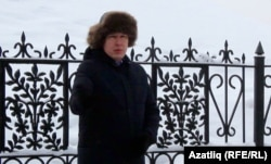 Рамил Рәхмәтов