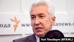 Депутат Владимир Васильев
