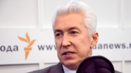 Vladimir Vasilyev (file photo)
