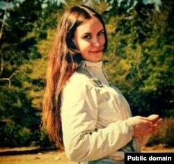 Лилия Шәрәпова