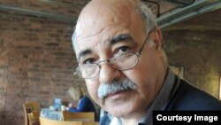 ډاکټر سید عالم مسید