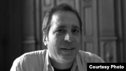 Eric Gordy, foto: wordpress.com