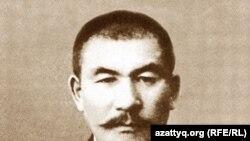 Әлихан Бөкейхан.