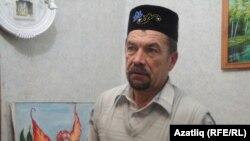 Хисаметдин Исмәгыйлев