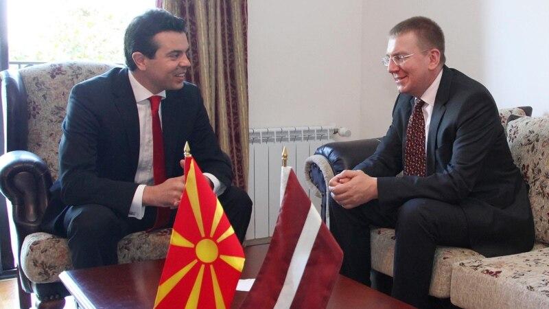 За Македонија закочени евроатланските интеграции