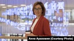 Чулпан Галиәхмәтова