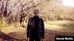 Ставропольский блогер Виктор Краснов