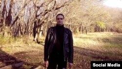 Блогер Виктор Краснов.